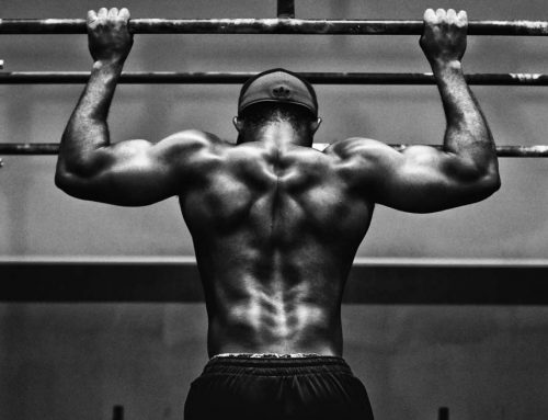 Benefits of Pull Ups: Should I Do Pull Ups Everyday?