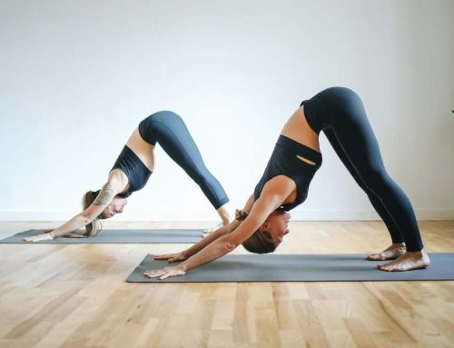 Yoga For Runners: Easy Postures You Can Try Anywhere