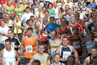 Racing etiquette for road runners